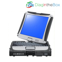 2018 New Promotion Top rated High Quality Tough book CF 19 CF19 cf 19 CF 19 laptop