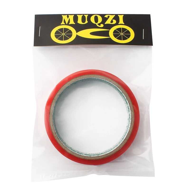 MUQZI 5m Tubeless Rim Tape Width 20mm For Mountain Bike Road Bicycle wheel carbon wheelset Original