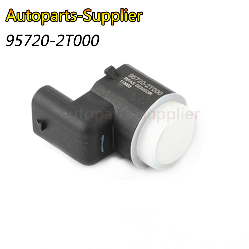 Auto Reversing Radar Ultrasonic Parking Assistance Sensor For <font><b>Huyndai</b></font> Kia 95720-2T000 957202T000 image