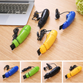Mini USB Vacuum Keyboard Dust Cleaner Dust Collector Tool for Laptop PC Computer usb cleaner usb gadgets 4 colors