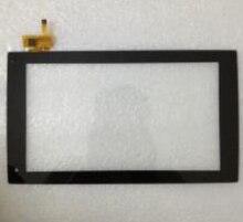 Nuevo para archos arnova 101 g4 pantalla táctil de la tableta táctil de cristal digitalizador reemplazo del sensor del panel envío gratis