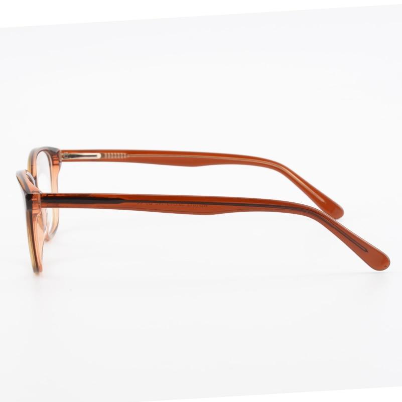 Kirka Frauen Optische Acetat Brillengestell Marke Designer Brillen ...