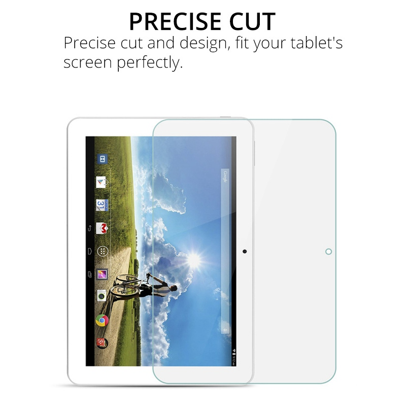 Tablet Tempered Glass Screen Protector For Acer Iconia Tab 8 A1-840 FHD
