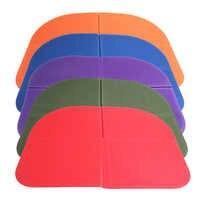 Wear Resistant Sitting Mat Park Hiking Flexible Foldable Soft Foam Trip Beach Picnic Pad Outdoor Lightweight Camping Cushion #2