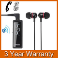 2 in1 Clip-on Bluetooth 3.0 Stereo Handsfree Headset Headphones Earbuds Earphone / Stereo Audio Music Streaming Receiver Adapter