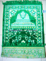 Special Offer Free Shipping Supplies Islam Muslim Prayer Rug Muslim Pakistan Imported Mats
