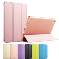 ZOYU Ultrathin Original for Xiaomi Mipad 2 Case Smart Stand Cover With Automatic Sleep Wake-Up  for Xiaomi Mi Pad 3 for mi pad2