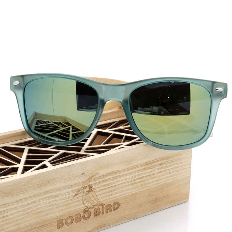 CG002-Polarized Sunglasses for women and men With creative wooden box (34)