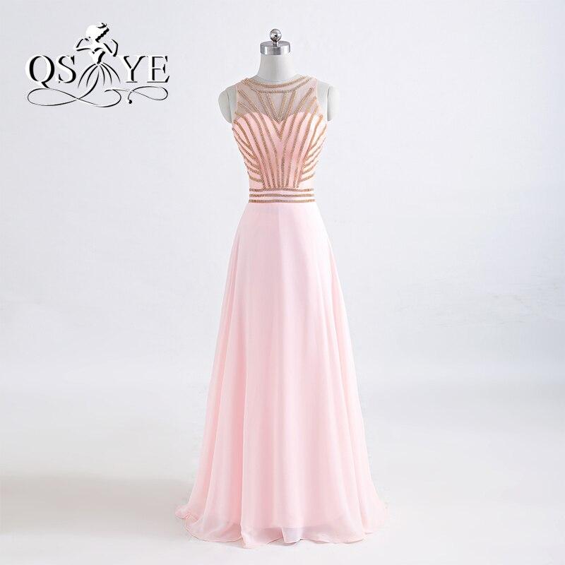 Платья розовые блестящие