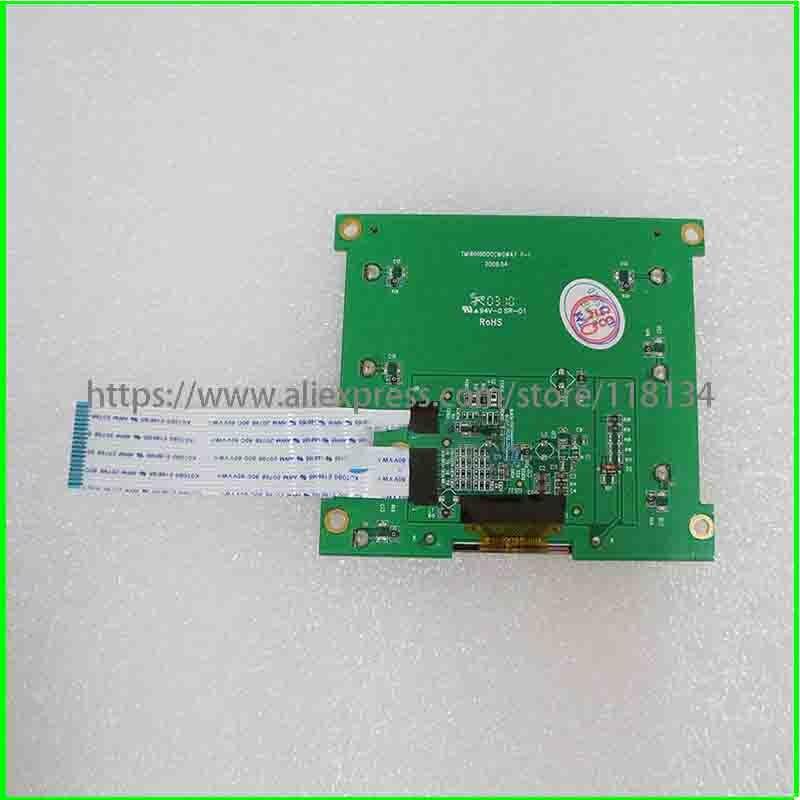TM1601600CCWGWA7 P-1 94V-0 SR-01 ROHS LCD EkranTM1601600CCWGWA7 P-1 94V-0 SR-01 ROHS LCD Ekran