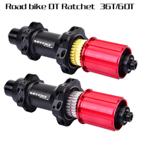 Bearing Hub Dt Swiss Road Bike Hub Abgedichtete Lager Road Bike Mountainbike Nabe Schnellspanner Set Bike Hub quick 20/24H