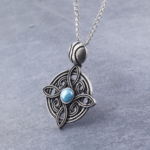 The Elder Scrolls Amulet of Mara Necklace Skyrim cosplay Oblivion Morrowind amulet Pendant For Women Men Charms Jewelry
