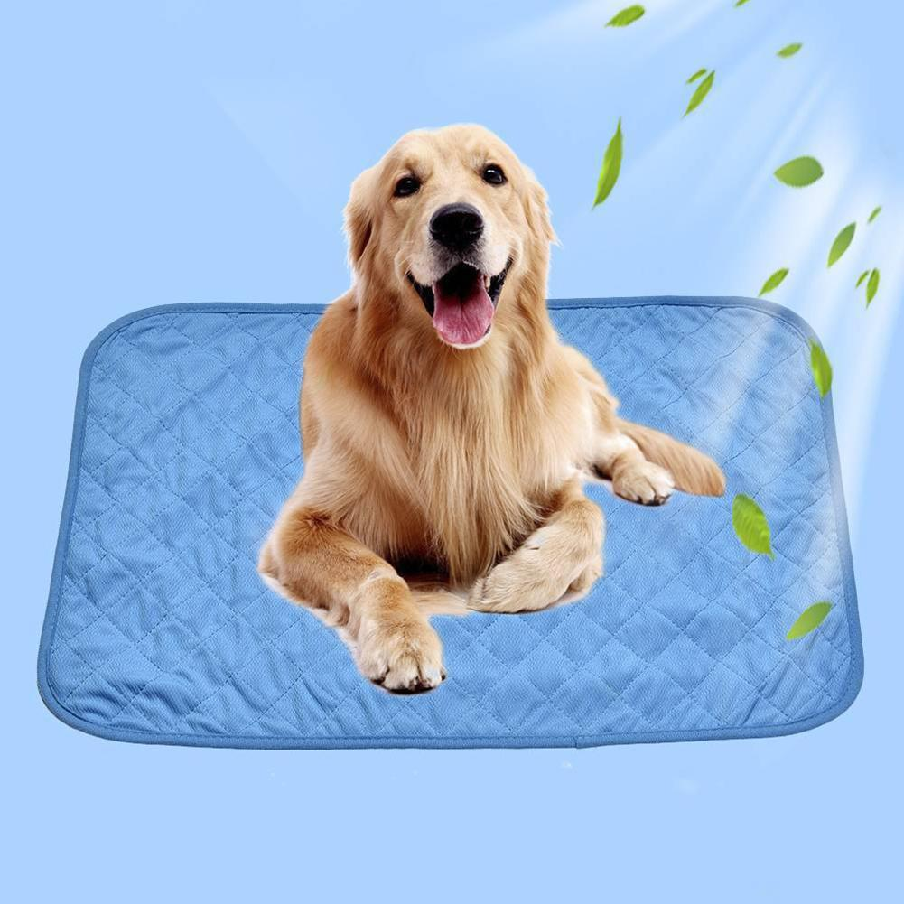 Cooling Bed Breathable Soft Dog Cats