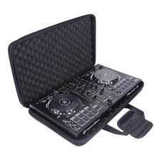 Protector Bag DJ Audio Equipment Carry Case For Pioneer DDJ RB Denon Mc6000 NUMARK PARTY MIX Mixtrack Pro 2 Controller #S
