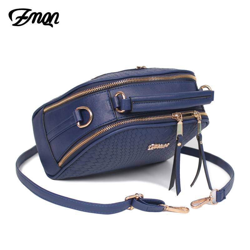 ZMQN Crossbody Bags For Women 2018 Shoulder Bag Small Flap PU Leather Handbags Cheap Women Bags For Summer Ladies Messenger A502