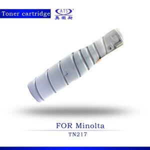 Image 4 - Yeni Fotokopi Yedek Parça 1 ADET 360G Toner için Fotokopi Makinesi Toner Kartuşu Minolta TN217 Bizhub 223/283 /7828