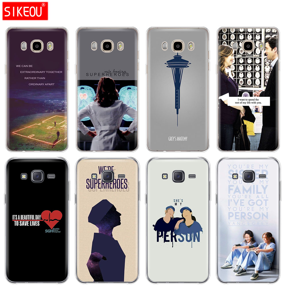 Silicone Cover Phone Case For Samsung Galaxy J1 J2 J3 J5 J7 Mini 2016 2015 Prime Doctor Who Cellphones & Telecommunications Fitted Cases
