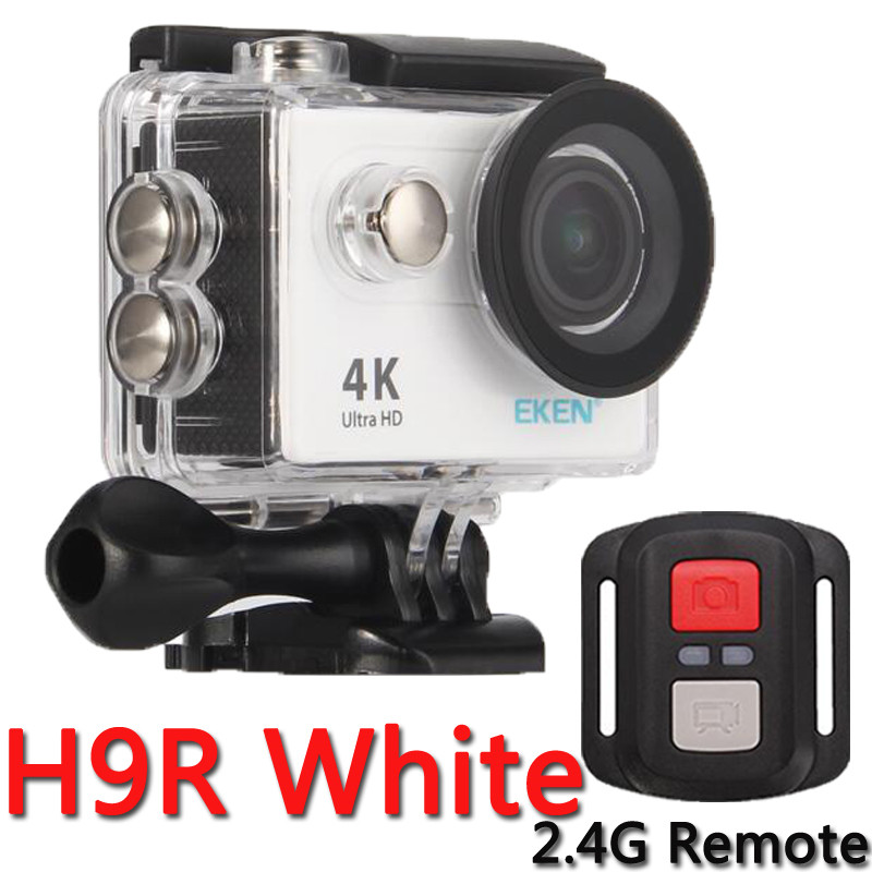 H9R White