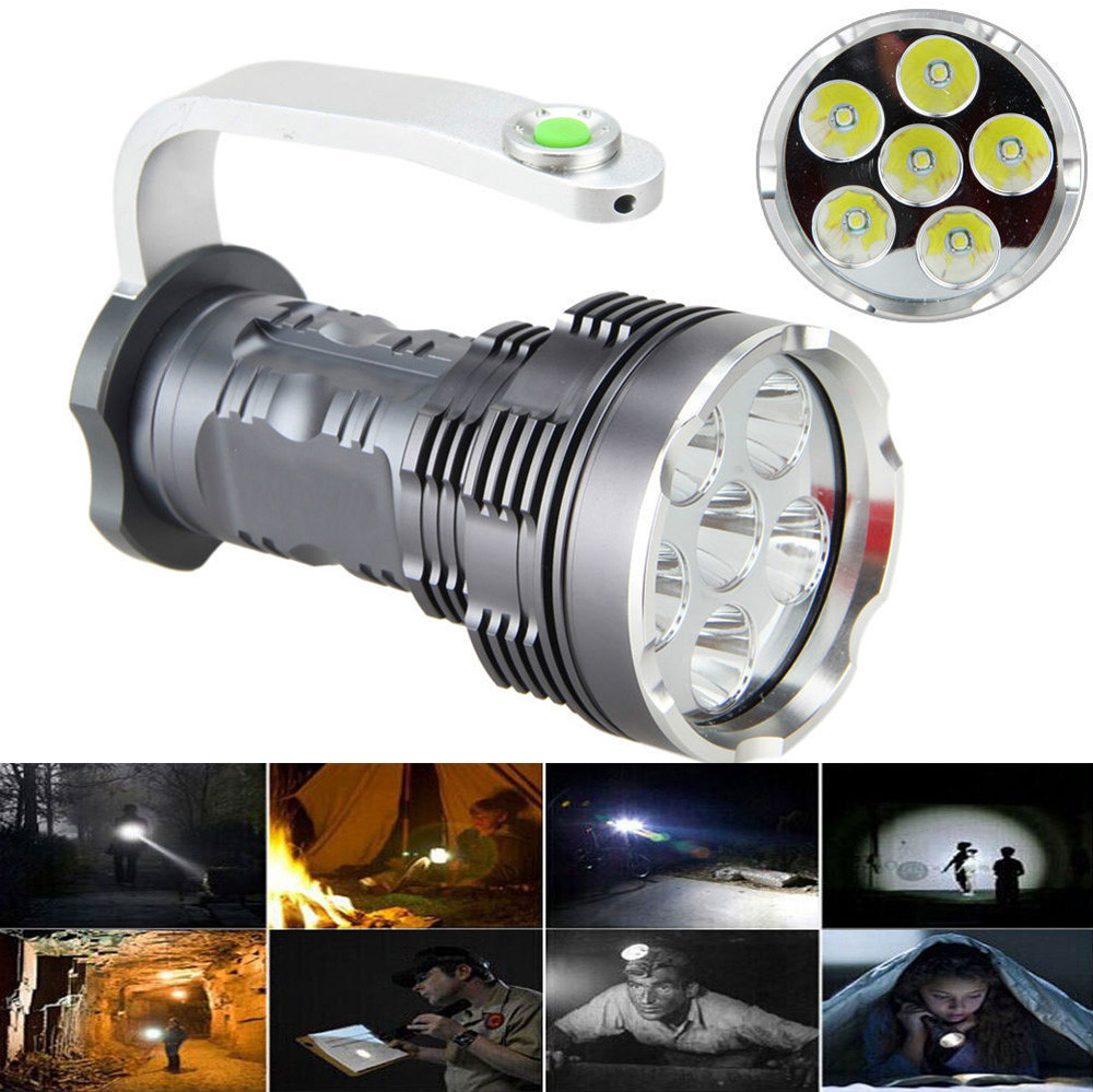Bicycle Accessories Bike Flashlight Headlamp Rechargeable XML T6 LED Searchlight Tactical Flashlight 6T6 Spotlight 8000LM sitemap 263 xml
