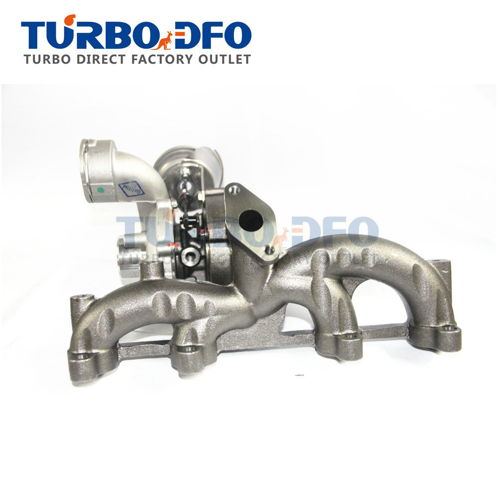 Turbocharger VW Polo Sharan Seat Alhambra Ford Galaxy 1.9 TDi 130//150HP GASKETS