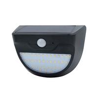 Solar Sensor Light 24 37 46 Leds Motion Sensor SMD2835 Waterproof Security Lights Energy Saving Wall Lamp For Outdoor Lighting