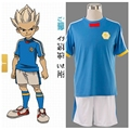 Inazuma Eleven Anime Japanese Team Jersey  Halloween Cosplay Costume