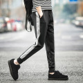 2016 Brand New Fashion Brand  Harem Cotton Pant Trousers Men Casual Pants Male Freeshipping Business Pants  Plus Size 5XL