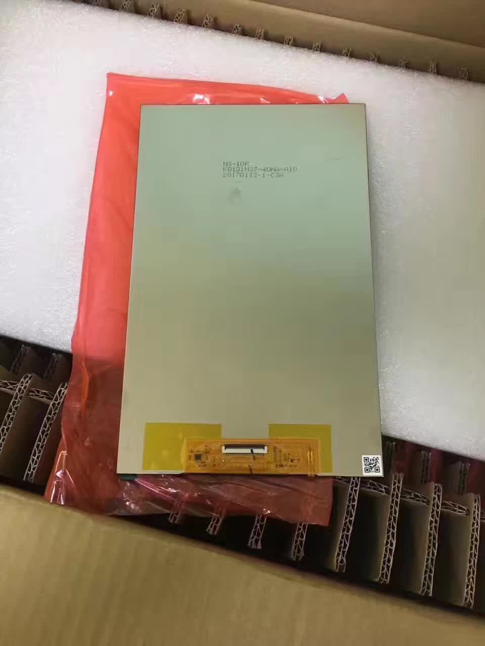 New 10.1 inch tablet LCD screen KD101N37-40NA-A10-REVA KD101N37-40NA-A10 free shipping hsd103ipw1 a10 hsd103ipw1 lcd displays screen