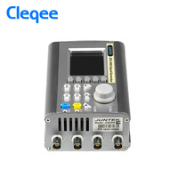 Cleqee JDS2900 15MHz 30MHz 40MHz 50MHz 60MHz digital control dual channel DDS function signal generator