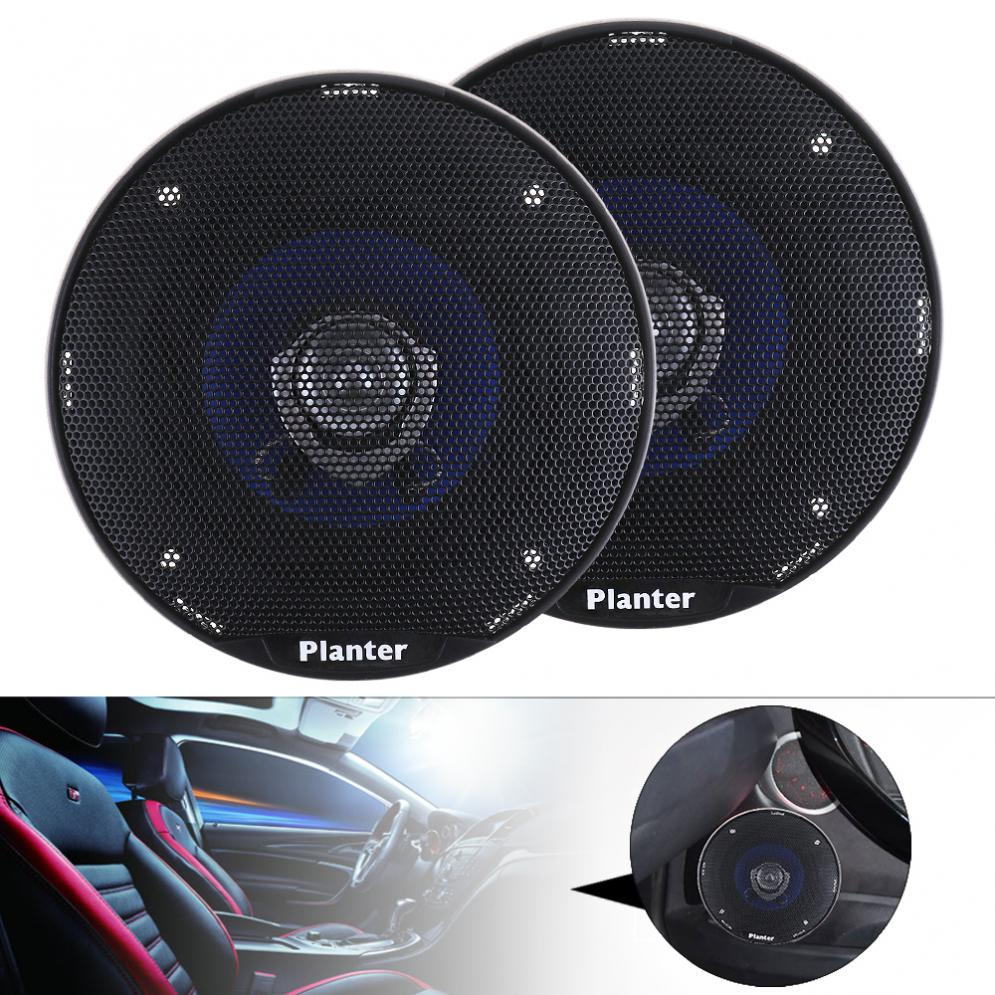 TS A1047S 2pcs 4 Inch 180W Car HiFi Coaxial Speaker Vehicle Door Auto Audio Music Stereo Full Range Frequency Speakers for Cars-in Coaxial speakers from Automobiles & Motorcycles on AliExpress - 11.11_Double 11_Singles' Day 1