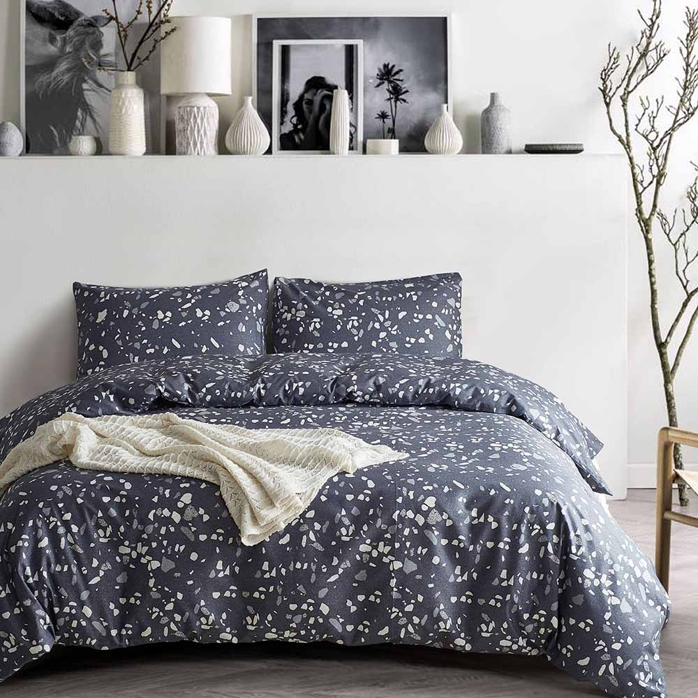 Home Collection Duvet//Quilt Cover Set Twin//Queen//King// US Size Bedding Set New