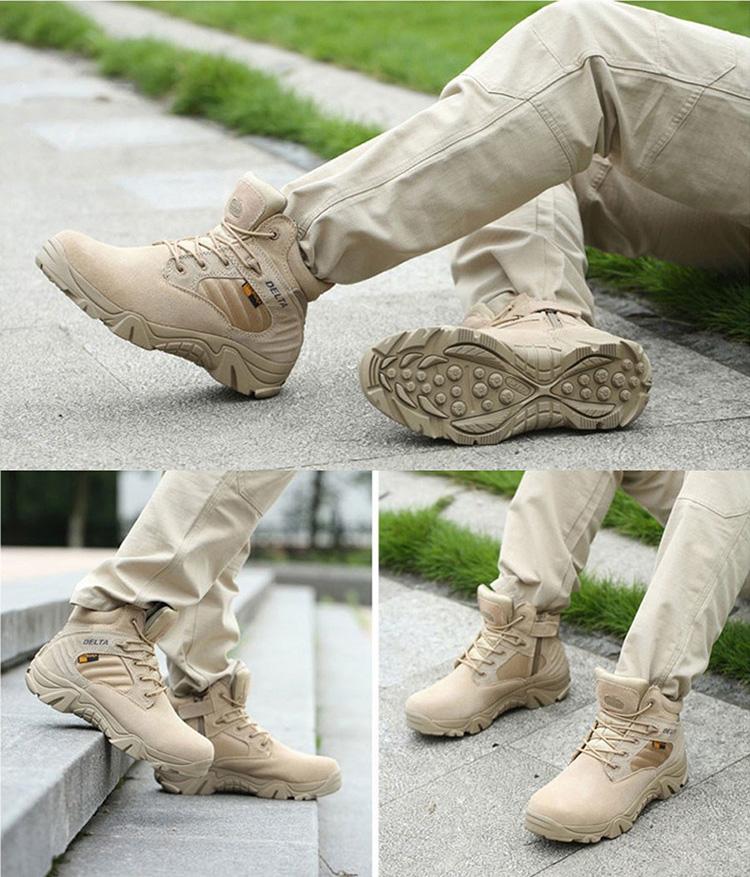 men combat boots (3)