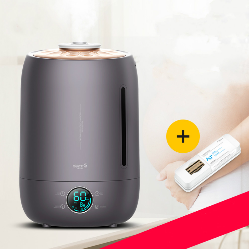 DEERMA DEM-DEM-F630 diffusori di oli essenziali per aromaterapia aromaterapia olio essenziale diffusore di aroma diffusore umidificatore