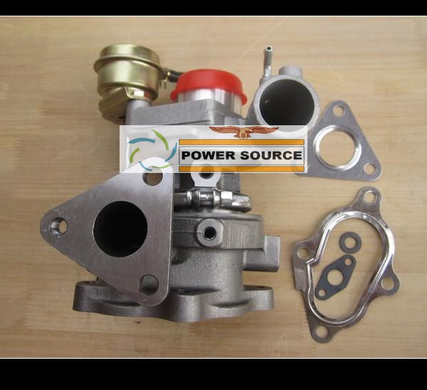 Free Ship Oil Coo TF035 49135-03310 49135-03130 Turbo Turbocharger For Mitsubishi Pajero Shogun Challanger Delica L400 4M40 2.8L