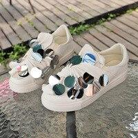 Women Loafers Plus Size 35 42 Platform Slip On Flat Shoes Sewing Casual Bowknot single Shoe For Female Footwear Women's sneakers