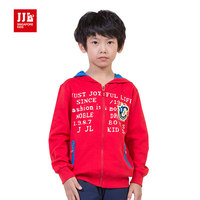 boys sweatcoat fashion letter print korean style kids spring coat trench children clothing size 6-15 years