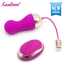 USB Rechargeable 10 Speed Wireless Remote Control Bullet Vibrator Vibrating Sex Eggs Sex Toys Products for Women Men