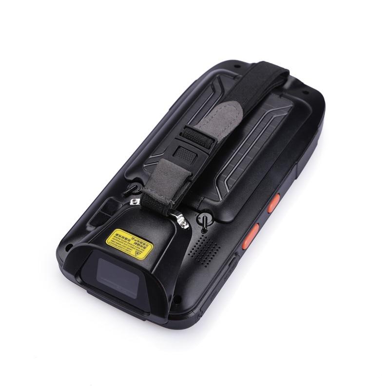 NFC RFID GPS Bluetooth ilə Caribe PL-40L Industrial PDA Portable - Ofis elektronikası - Fotoqrafiya 4