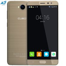Original Cubot CHEETAH 2 Android 6.0 Smartphone 5,5 Zoll MTK6753 Octa Core-Handy 3 GB + 32 GB 13.0MP Fingerabdruck handy