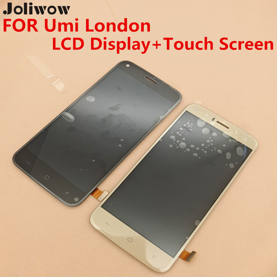 FOR Umi London LCD Display+Touch Screen+Tools Digitizer Assembly Replacement Accessories For Phone