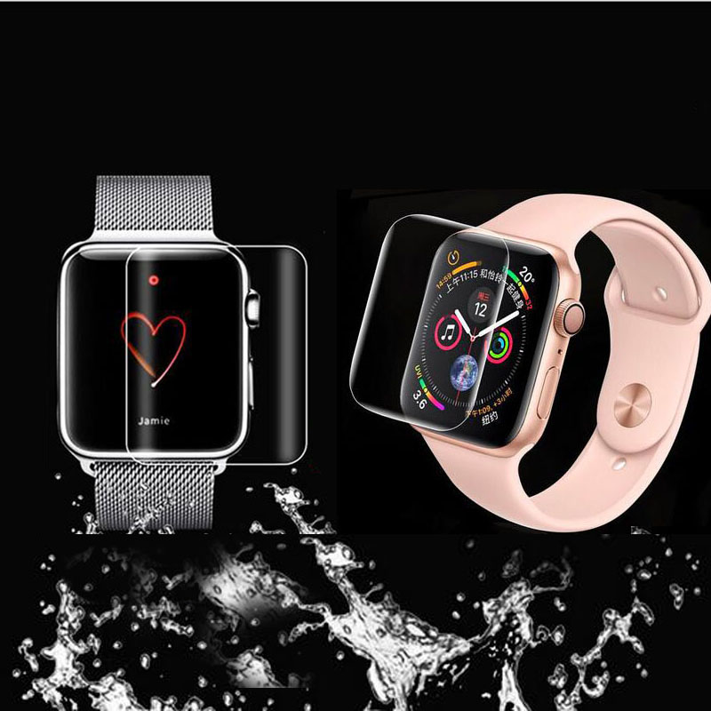 3D-Full-Edge-TPU-Not-Glass-Clear-Protective-Film-Guard-For-Apple-Watch-Series-1-2 (2)