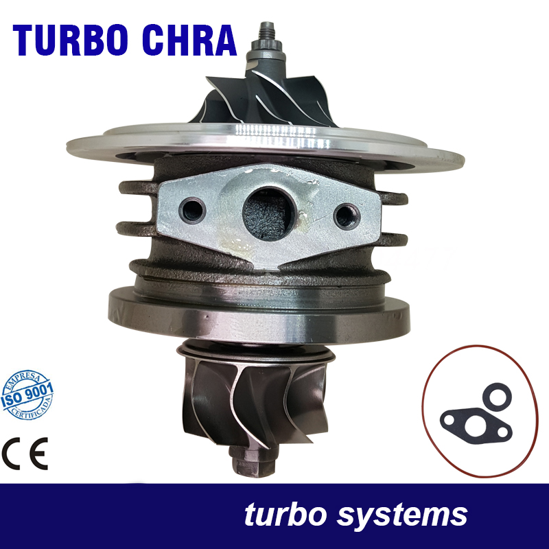 Turbo cartridge 725071 701164 725071-5002S 725071-0002 701164-0002 core chra for Renault Espace III 2.2 dCi G9T 96Kw  2000- turbocharger repair kits 54359980028 54359700011 54359880011 turbo cartridge for renault dacia duster 1 5 dci 63kw k9k euro5