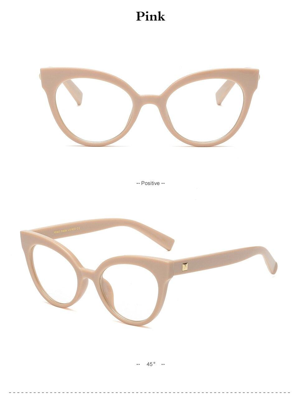 9d7114c69d AEVOGUE polarizado gafas de sol de las mujeres 2019 Popupar marco  transparente ojo de gato gafas de sol Vintage Oculos mujer UV400 AE0654