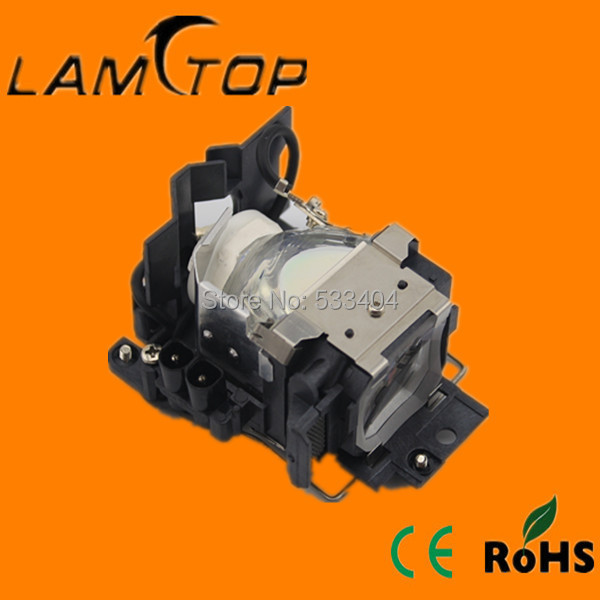 все цены на FREE SHIPPING  LAMTOP  projector  lamp with housing  for 180 days warranty  LMP-C163 for  VPL-CX21 онлайн
