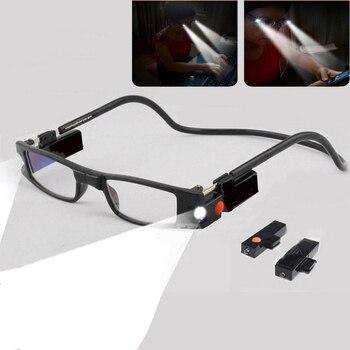 e6e276af08 Las mujeres de los hombres de Metal marco lentes de cristal gafas de lectura  Anti fatiga Anti rasguño mujer hombre gafas + 1,0, 1,5, 2,0, 2,5 3,0, 3,5,  4,0,