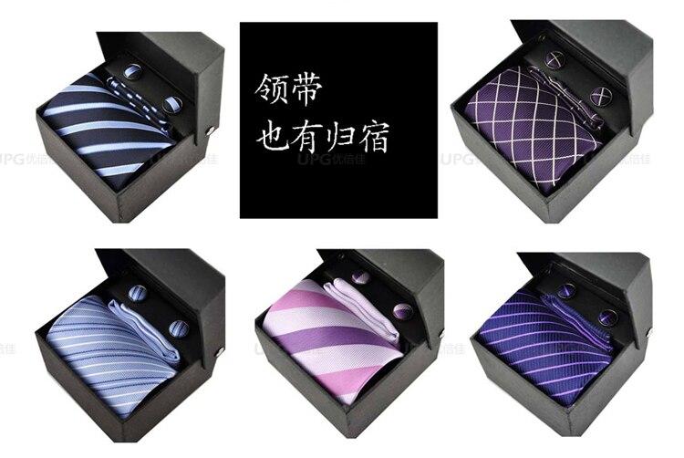 Armoire matériel accessoires série multifonctionnel armoire cravate rack hommes pince à cravate cintre - 5