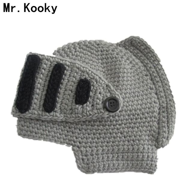 Mr. kooky novedad niños Caballero romano Armaduras CAPS Cool lindo ...