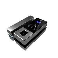 Электронный отпечатков пальцев дистанционного управления Многофункциональный стекла smart lock для офиса стеклянные двери