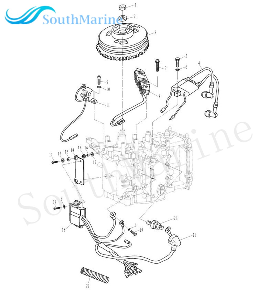 motor externo mfs8 mfs98 nsf8 nsf98 4 tempos 05