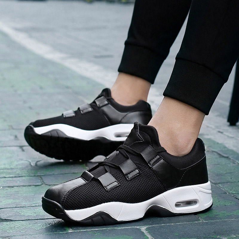 Hundunsnake Лето Для мужчин s кроссовки для Для мужчин Спортивная обувь Спортивная Для мужчин Sneskers Для женщин дышащая крассовки Для мужчин обувь ...